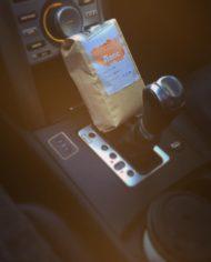 Кофе в зернах, лаос