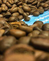 кофе в зернах  и молотый эфиопия лекемпти