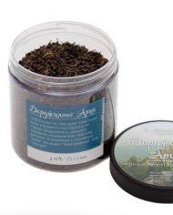 Черный чай дарджилинг ария