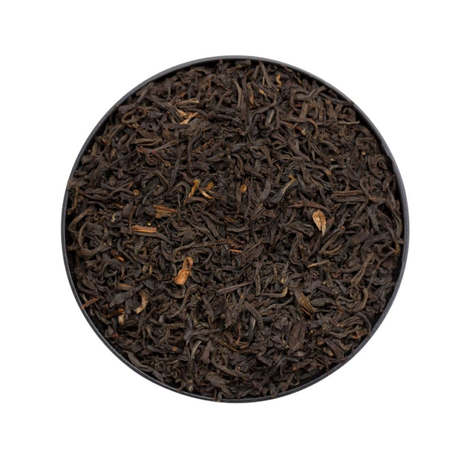 Черный чай цейлон гале