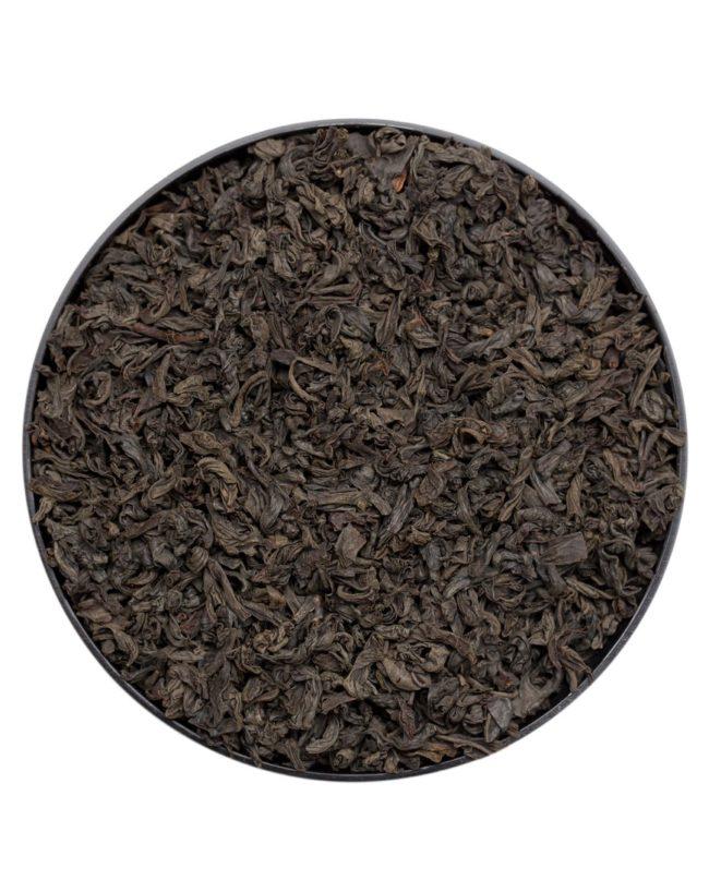 Черный чай, цейлон, грин флауэр