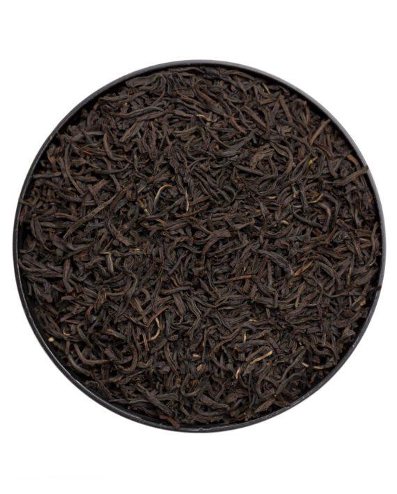 Красный китайский чай, молочный шоколад