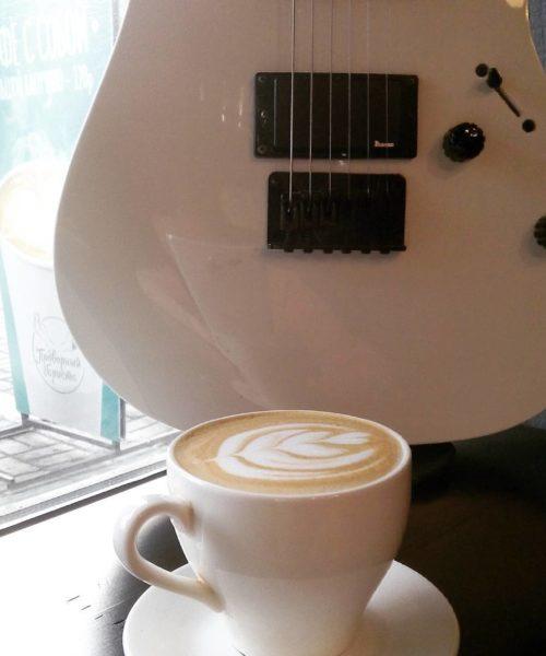 Кофе в зернах и молотый Мексика Чьяпас