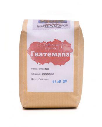 Кофе зерновой Гватемала
